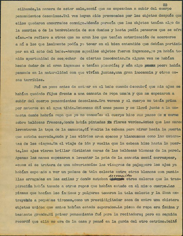 Tierras de la memoria [F2] | Shelfnum : FH-AA1-01-F2 | Page : 11 | Content : facsimile