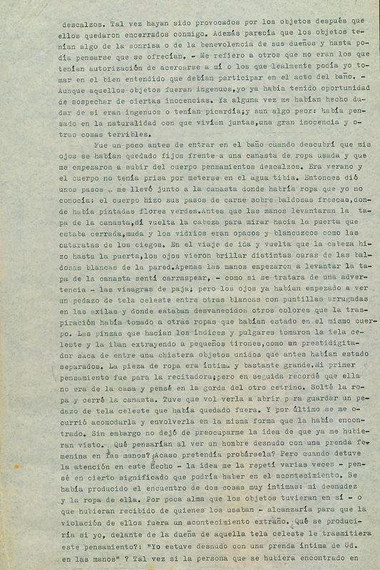 Tierras de la memoria [F6] | Shelfnum : FH-AA1-01-F6 | Page : 9 | Content : facsimile