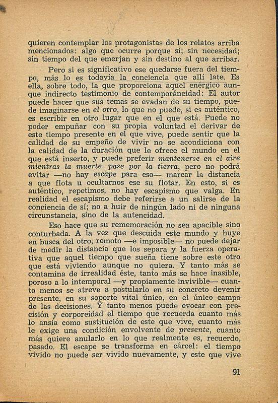 Tierras de la memoria | Shelfnum : FH-AA1-01 | Page : 91 | Content : facsimile