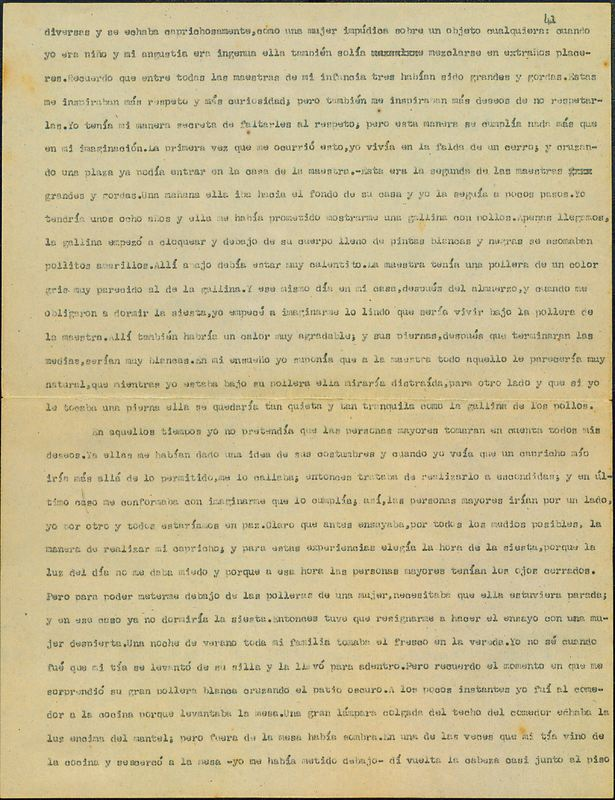 Tierras de la memoria [F2] | Shelfnum : FH-AA1-01-F2 | Page : 25 | Content : facsimile