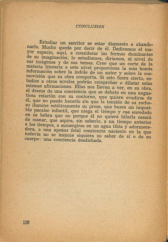 Tierras de la memoria | Shelfnum : FH-AA1-01 | Page : 128 | Content : facsimile