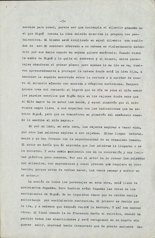 El ladrón de niños | Shelfnum : FH-CC-1960-05-22 | Page : 3 | Content : facsimile