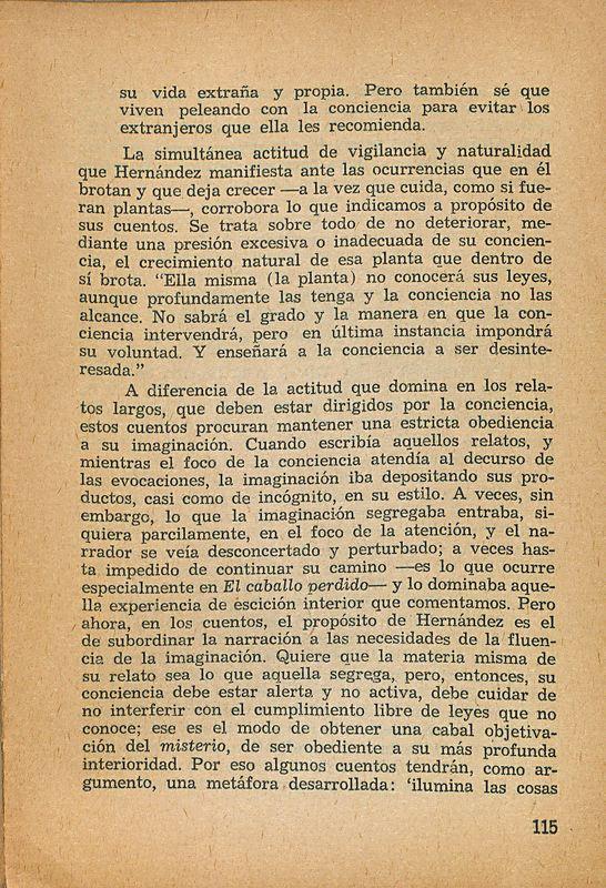 Tierras de la memoria | Shelfnum : FH-AA1-01 | Page : 115 | Content : facsimile