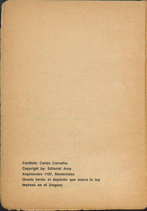 Tierras de la memoria | Shelfnum : FH-AA1-01 | Page : 6 | Content : facsimile