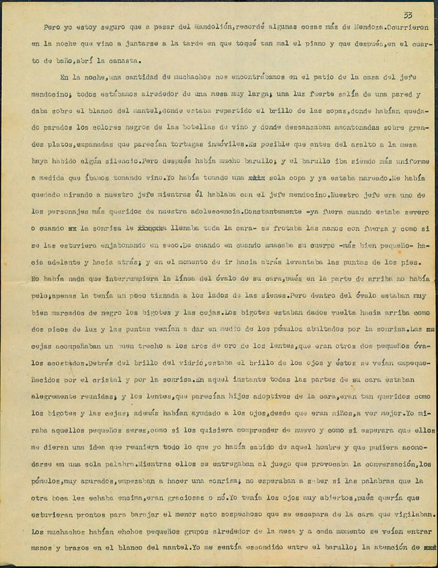 Tierras de la memoria [F2]   Shelfnum : FH-AA1-01-F2   Page : 21   Content : facsimile