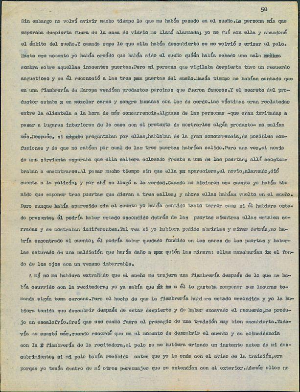 Tierras de la memoria [F2]   Shelfnum : FH-AA1-01-F2   Page : 32   Content : facsimile