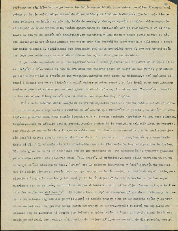 Tierras de la memoria [F5] | Shelfnum : FH-AA1-01-F5 | Page : 34 | Content : facsimile