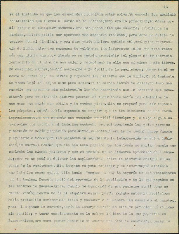 Tierras de la memoria [F2] | Shelfnum : FH-AA1-01-F2 | Page : 27 | Content : facsimile