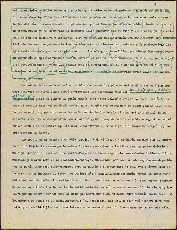 Tierras de la memoria [F5] | Shelfnum : FH-AA1-01-F5 | Page : 40 | Content : facsimile