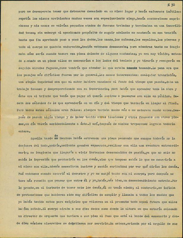 Tierras de la memoria [F2] | Shelfnum : FH-AA1-01-F2 | Page : 18 | Content : facsimile
