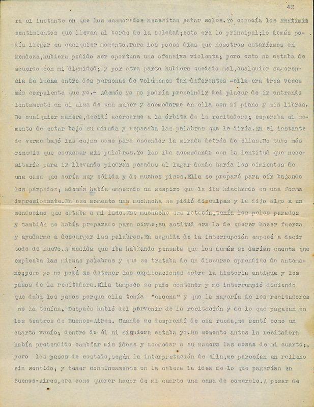 Tierras de la memoria [F4]   Shelfnum : FH-AA1-01-F4   Page : 3   Content : facsimile