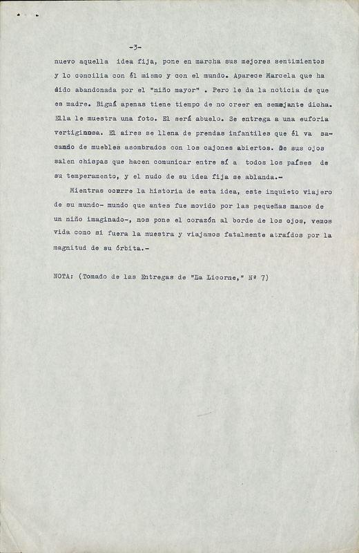 El ladrón de niños | Shelfnum : FH-CC-1960-05-22 | Page : 4 | Content : facsimile