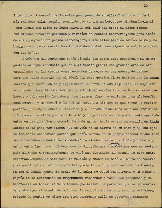 Tierras de la memoria [F5] | Shelfnum : FH-AA1-01-F5 | Page : 9 | Content : facsimile