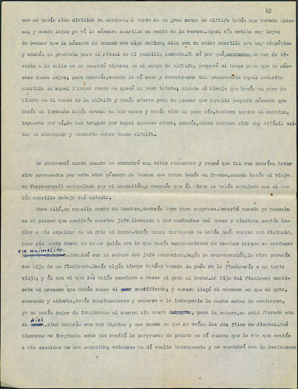 Tierras de la memoria [F2] | Shelfnum : FH-AA1-01-F2 | Page : 31 | Content : facsimile