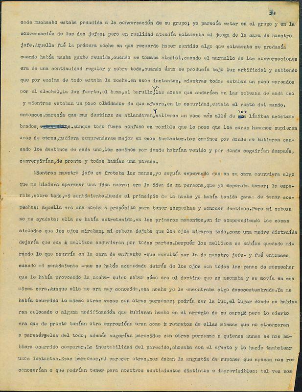 Tierras de la memoria [F2]   Shelfnum : FH-AA1-01-F2   Page : 22   Content : facsimile