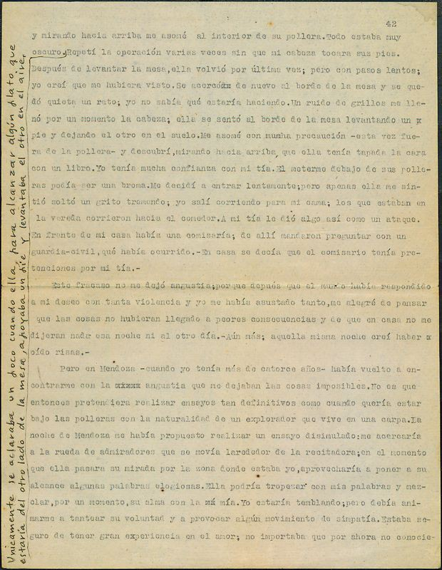 Tierras de la memoria [F5] | Shelfnum : FH-AA1-01-F5 | Page : 31 | Content : facsimile