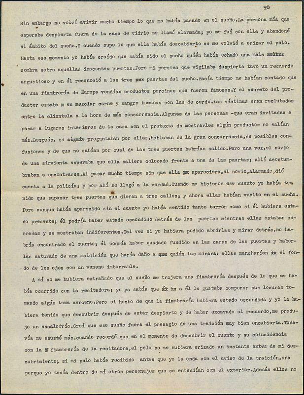 Tierras de la memoria [F4]   Shelfnum : FH-AA1-01-F4   Page : 10   Content : facsimile