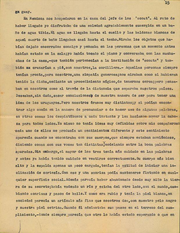 Tierras de la memoria [F2]   Shelfnum : FH-AA1-01-F2   Page : 4   Content : facsimile