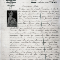 [Hermano Lobo: Hétenos en la Ideal Pensión] | Shelfnum : FH-B-1940-00-00 | Page : 1 | Content : facsimile