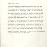 [París, enero 14 de 1948 Mi querira marre: Que susto he pasado sin falta de noticias]   Shelfnum : FH-B-1948-01-14