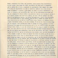 [Blois, noviembre 20 de 1946.] | Shelfnum : FH-B-1946-11-20 | Page : 1 | Content : facsimile